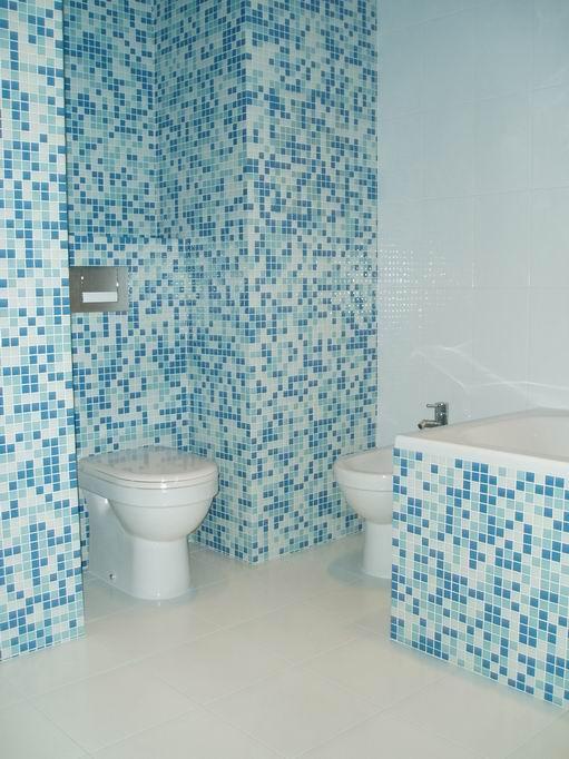 Пвх мозаика для ванной дизайн ванной